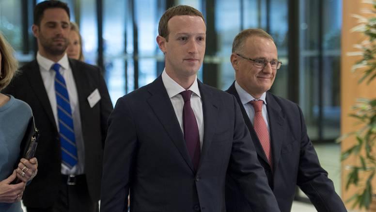 Sastali se Zuckerberg i Trump: 'Nećemo prodati Facebook!'