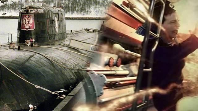 Kursk, dragulj ruske Sjeverne flote, potonuo prije 20 godina