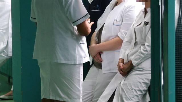 Medicinske sestre u rujnu su dobile plaće veće i do 600 kuna