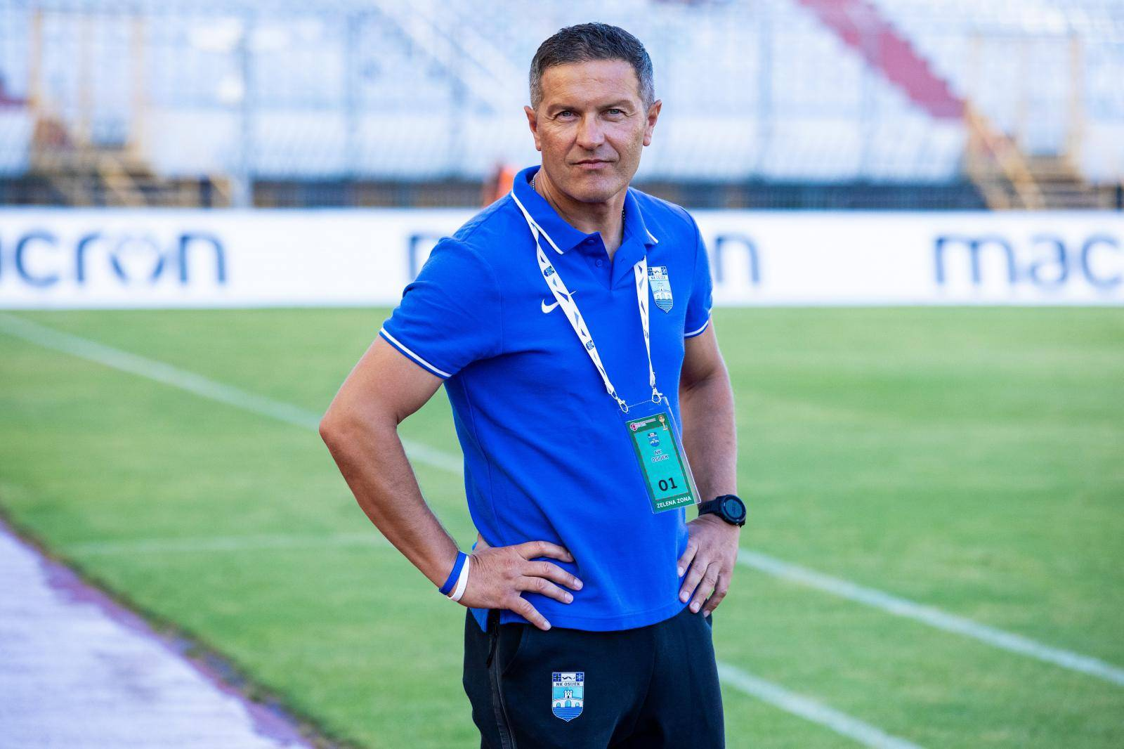 Split: U 33. kolu HT Prve HNL sastali se Hajduk i Osijek