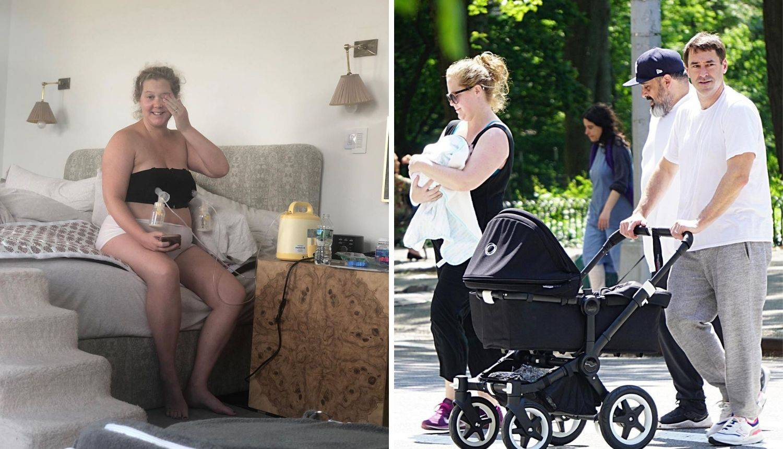 Samo dva tjedna nakon poroda vratila se na posao: 'Luda si...'