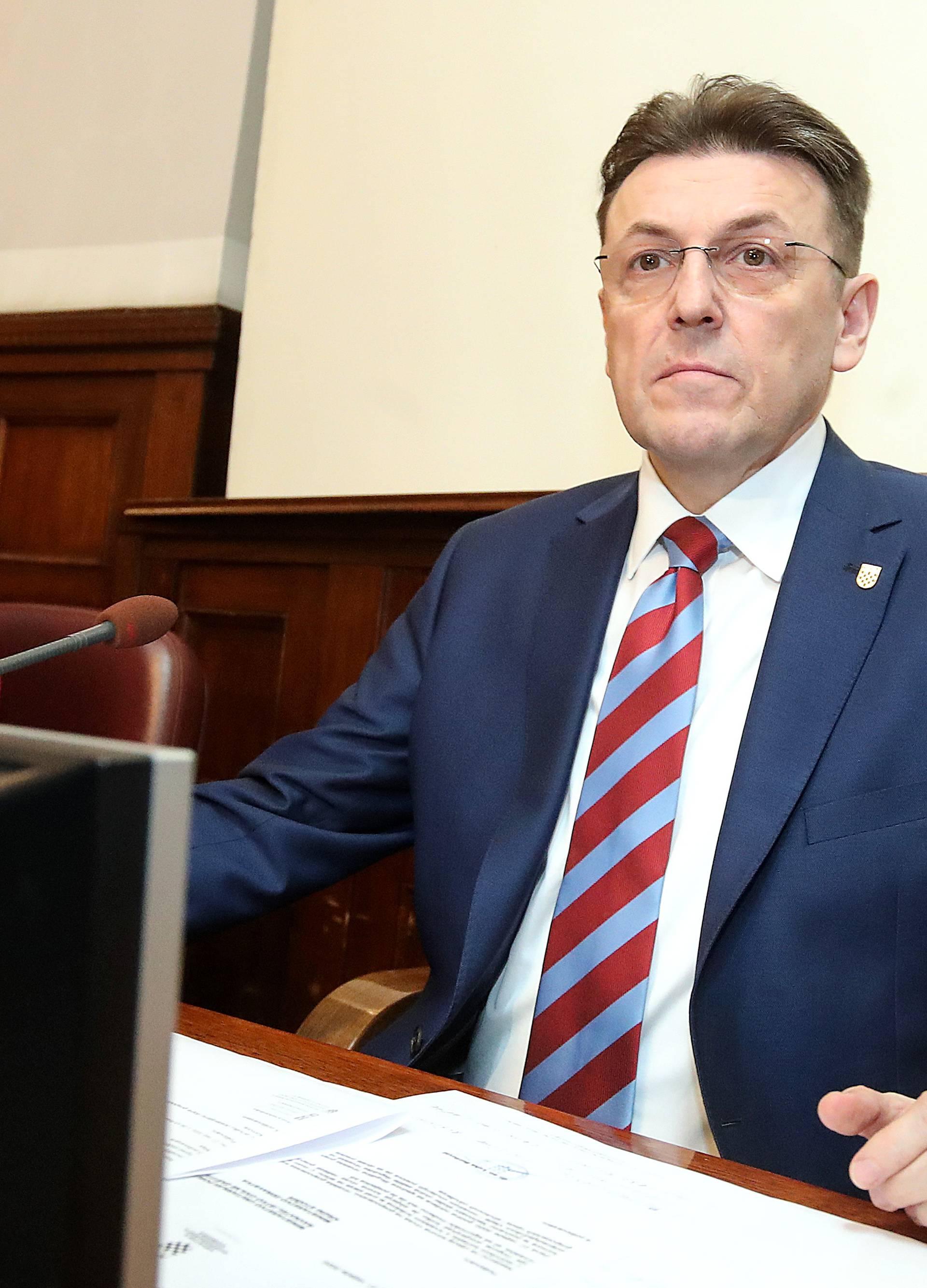 Zagreb: Nacionalni stožer civilne zaštite o utjecaju koronavirusa na gospodarstvo