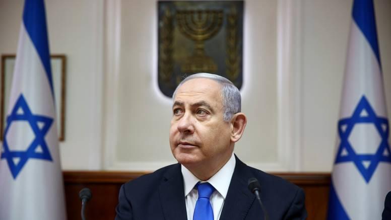 Izletjelo mu? Rekao pa porekao da je Izrael nuklearna sila...