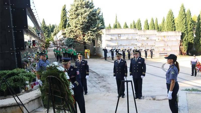 Istarska policija obilježila Dan policije i zaštitnika Sv. Mihovila