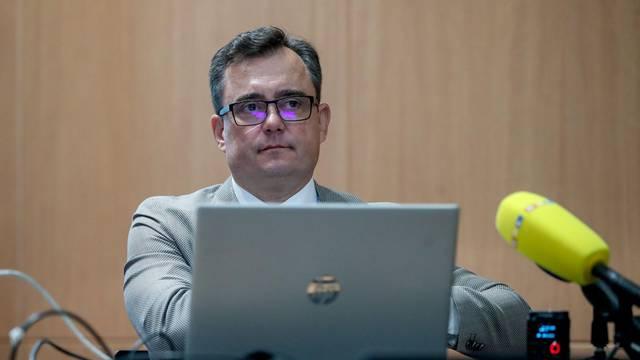 Zagreb: Predstavljen Fond za obnovu Zagreba, Krapinsko-zagorske županije i Zagrebačke županije