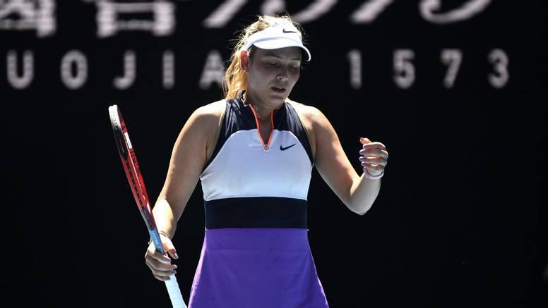 Ništa od četvrtfinala: Donna ispala s Australian Opena...