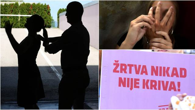 Osuđeni silovatelj izašao iz zatvora pa pretukao curu: Prijetio se da će mi silovati kćer