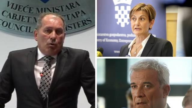 Mektić: Ilegalnog prisluškivanja hrvatskih dužnosnika nije bilo
