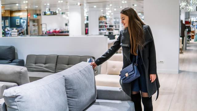 Prilikom kupnje novog kauča morate pripaziti na ovih 5 stvari