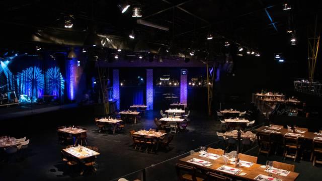Vrhunska gastro-glazbena priča i ovog vikenda u Sindikat Food Clubu @ Tvornica Kulture