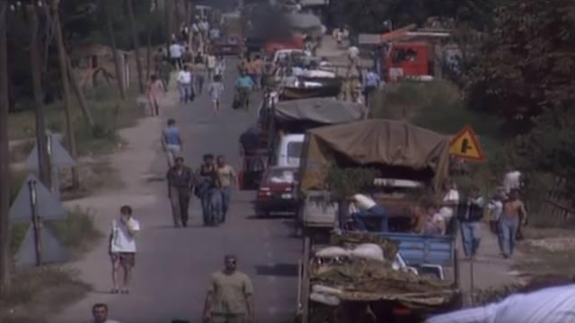Prestrašeni i zabrinuti Krajišnici pitali su još 1993.: 'Što će biti s nama, hoćemo li morati seliti?'