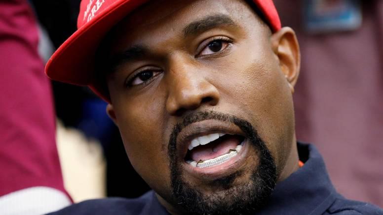 Kanye West napravio prvi korak za predsjedničku kandidaturu!