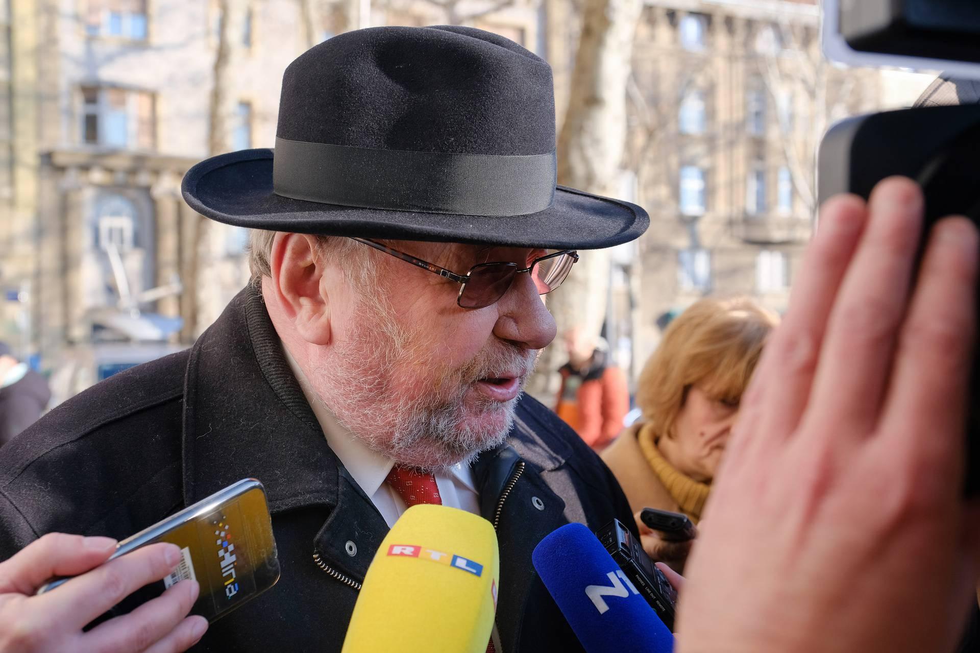 Predsjedništvo i Nacionalno vijeće HDZ-a  o datumima za provedbu unutarstranačkih izbora