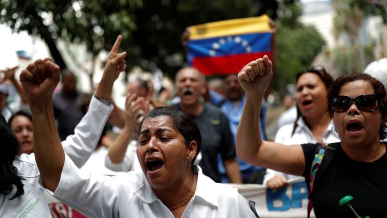Claudia Blum: 'Strategija za rušenje Madura je propala'