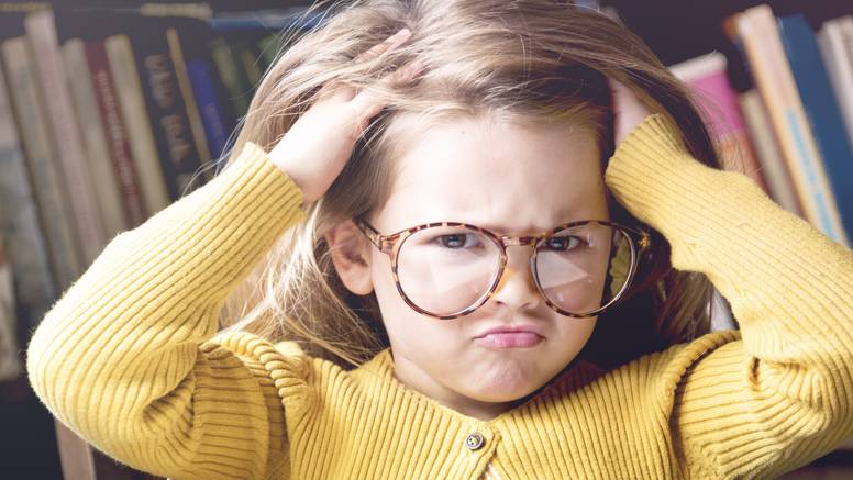 11 najčešćih dječjih pitanja - znate li vi odgovor na njih?