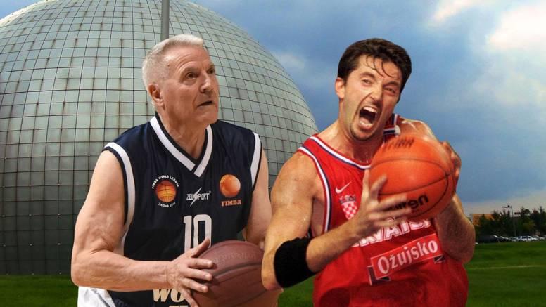 Novi pokušaj: Giergia i Kukoč u utrci za Košarkašku kuću slavnih
