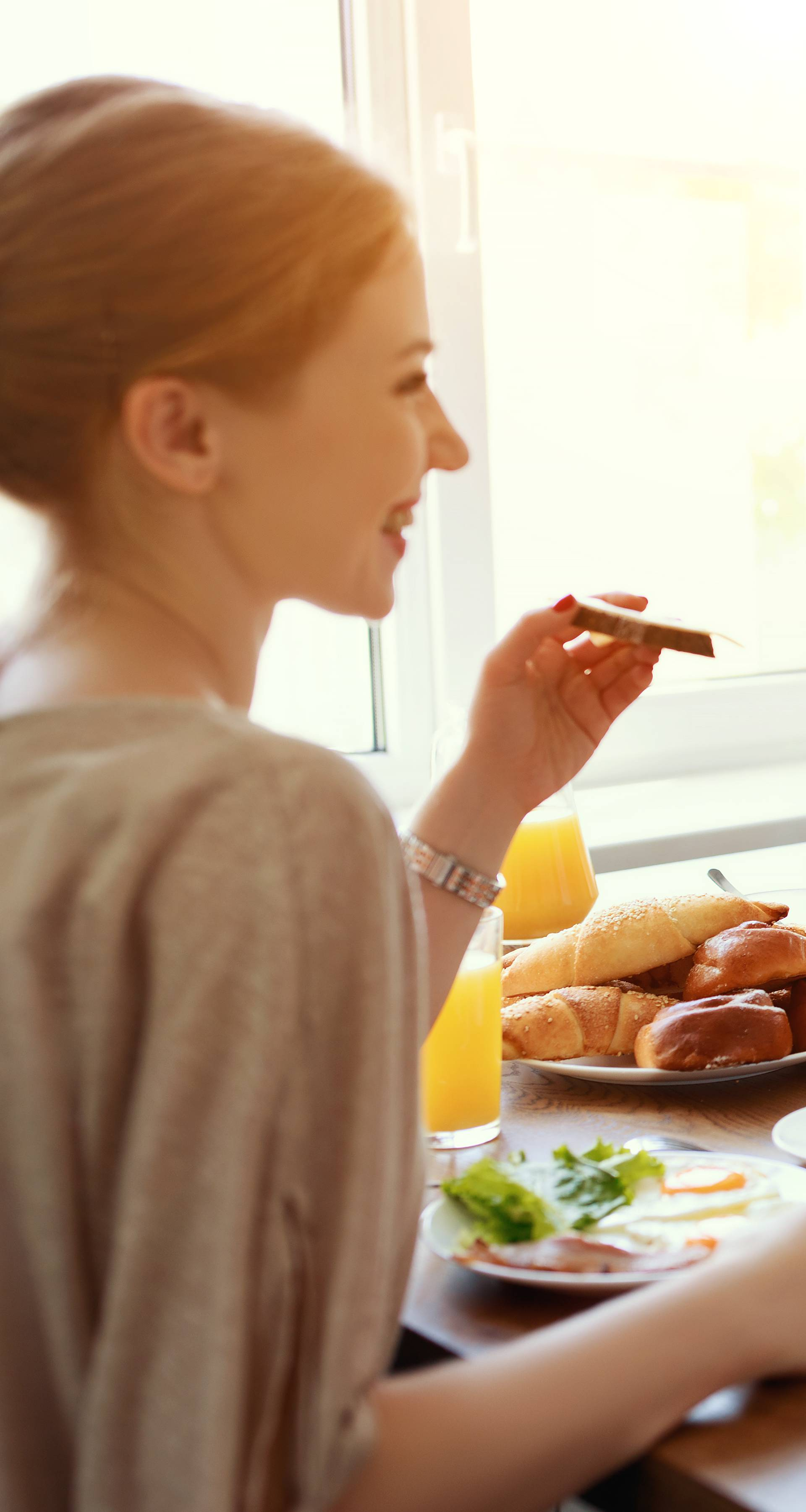 Debljati se i mršavjeti možete i zbog načina na koji objedujete