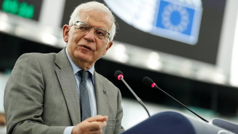 Borell: 'Situacija u Afganistanu pokazuje da EU mora imati zajedničke obrambene snage'
