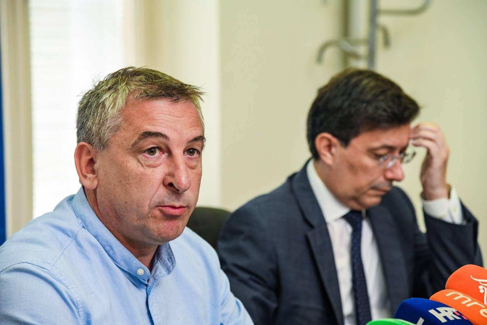 Zagreb: Åtromar o o subvencioniranju stambenih kredita i novim mjerama stambene politike