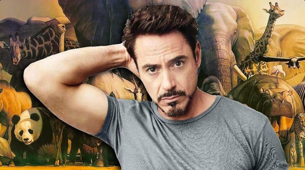 Robert Downey Jr. će glumiti u još jednoj verziji Dr. Doolittlea