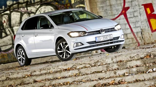 Volkswagen Polo Beats je auto u žestokom vozačkom ritmu