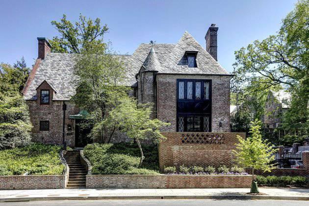 Obama seli iz Bijele kuće: Evo kako će mu izgledati novi dom