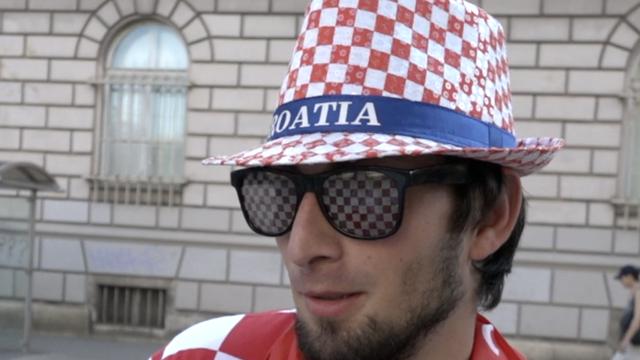 Sve za pobjedu: Praznovjerni običaji Hrvata prije utakmice