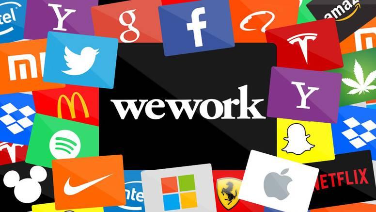 WeWork u rujnu izlazi na burzu! Što trebate znati?