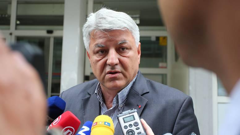 Župan Komadina odgovorio na prozivke Plenkovića: Ne stanuje sva pamet u Banskim dvorima