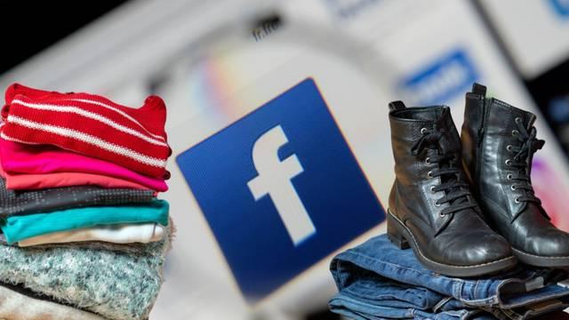 Za prodaju odjeće na Facebooku kazna od čak 70 tisuća kuna