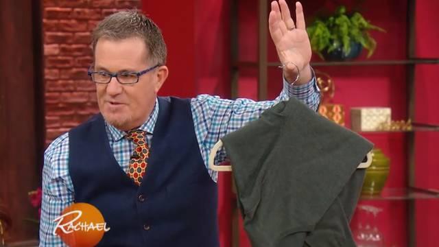 Genijalan trik za slaganje vesti i džempera - sve će biti lakše
