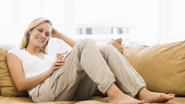 Trikovi za ublažavanje osjećaja stresa: Opustit će vas vrlo brzo