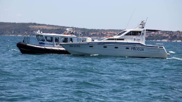 Slovenski brodovi u naše vode ušli su 28 puta u tjedan dana