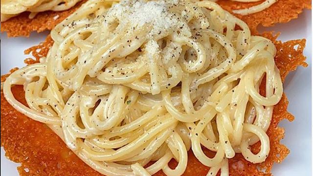 Talijanski specijalitet od samo 3 sastojka za fini i brzi ručak