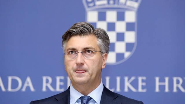 Povjerenstvo za sukob interesa opet odlučuje oko Plenkovića