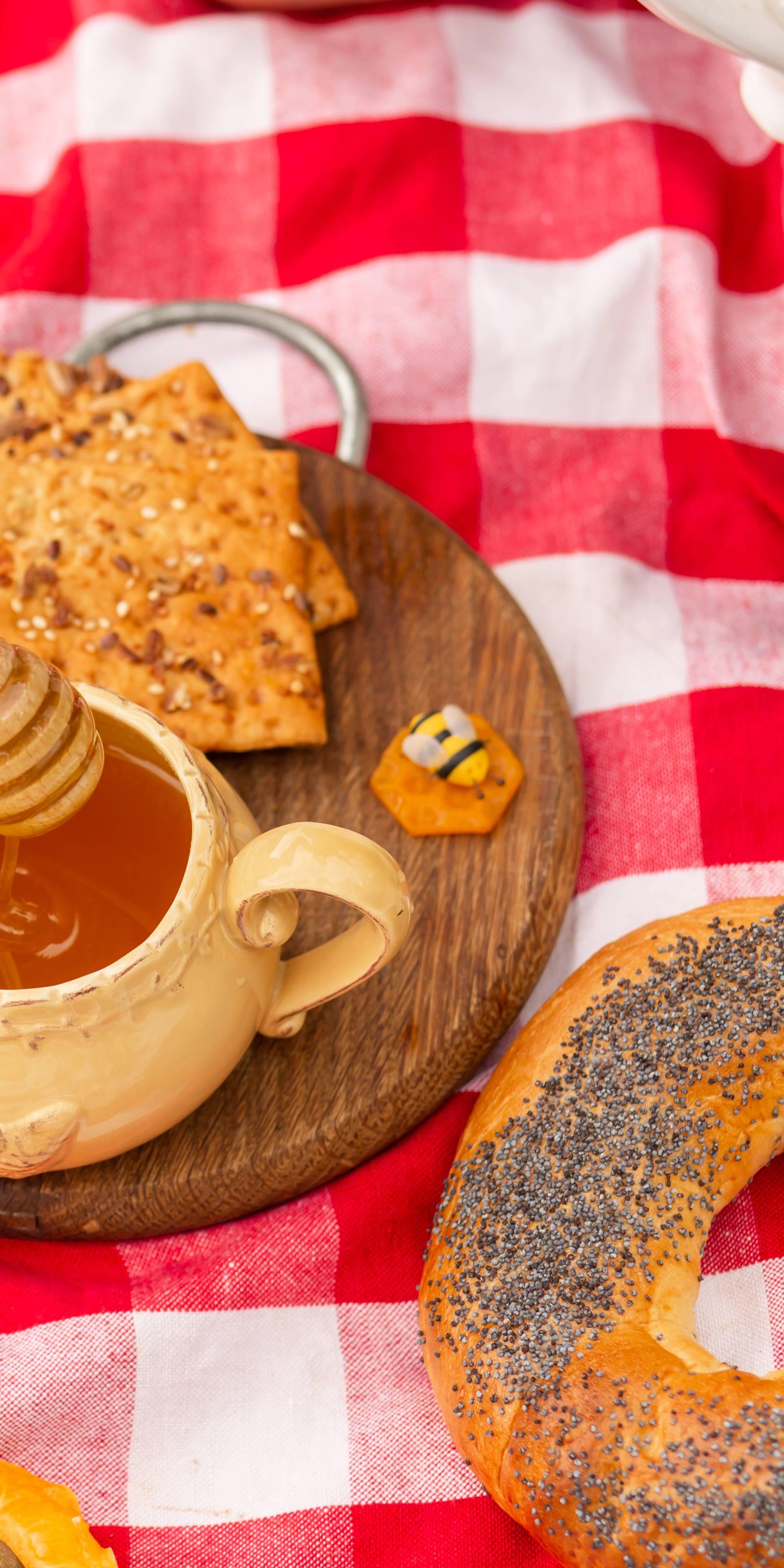 Medena čarolija: Pretvorite čaj ili tinkturu u sirup protiv kašlja
