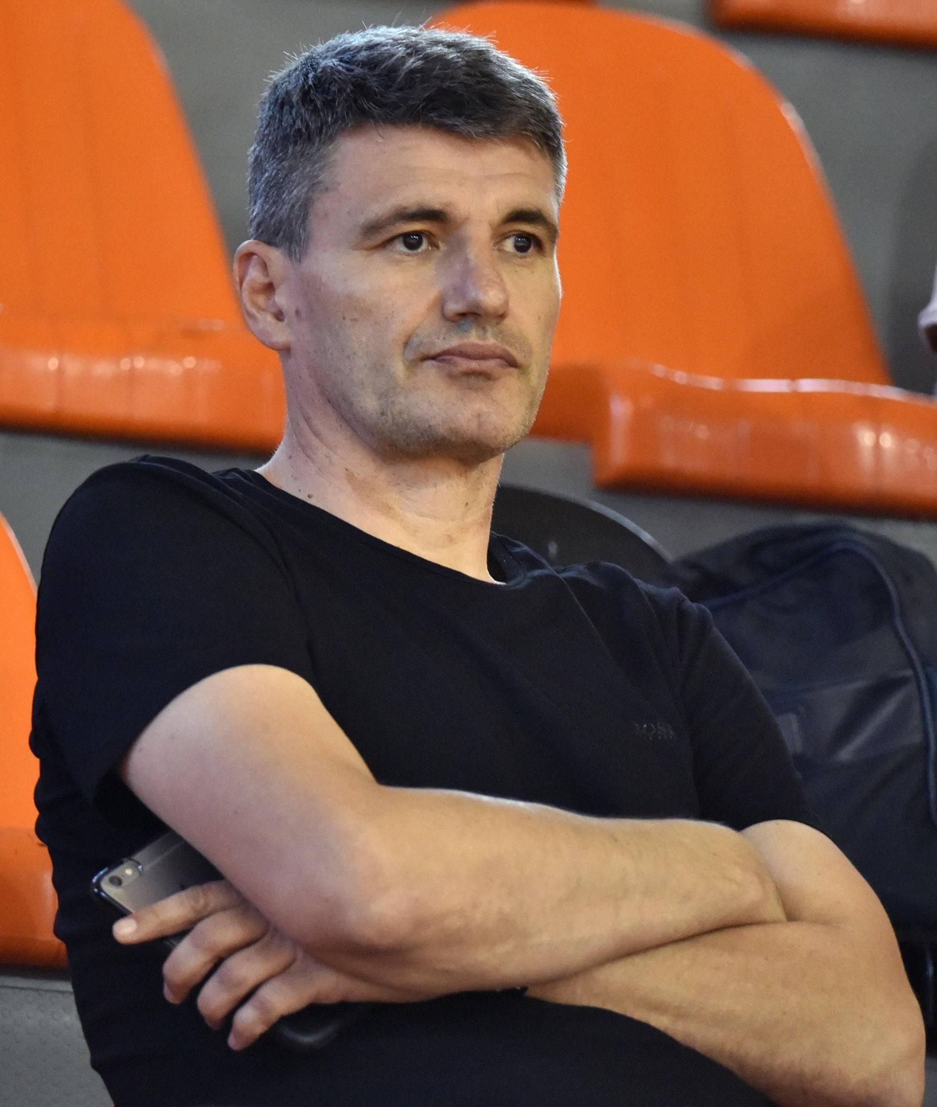 Perasović ponovno u Baskoniji: Potpisao do kraja iduće sezone
