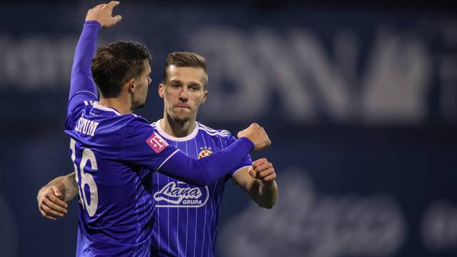 Zagreb: GNK Dinamo i NK Lokomotiva u 19. kolu Prve HNL