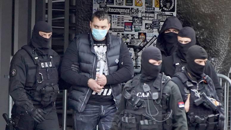 Protiv srbijanskih kriminalaca koji su mljeli ljude podignuli optužnicu na čak 322 stranice