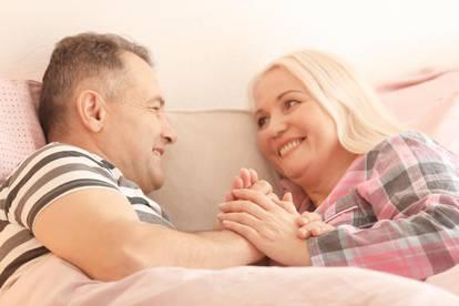 Nėra rytinės erekcijos – artėja menopauzė - DELFI Sveikata