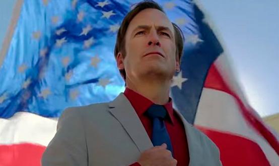 Zaista ne nedostaje razloga za hvaliti seriju 'Nazovi Saula'