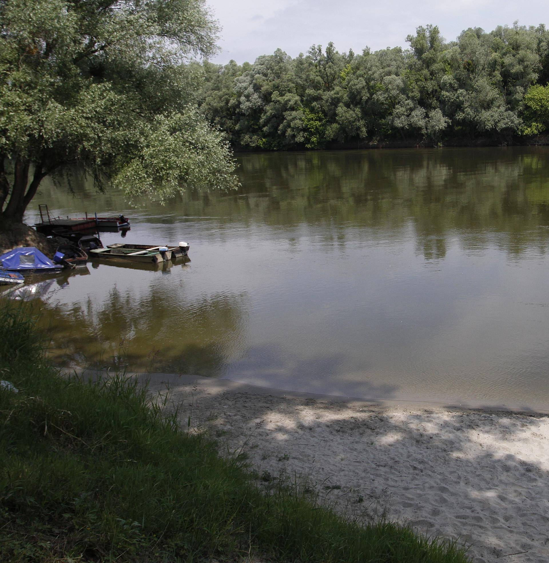 U Dravi kod Cestice pronašli tijelo žene, čeka se obdukcija