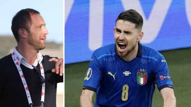 Hrvat igrao s junakom Eura: 'Jorginho je plakao pola godine, nije imao snage za šut s 30 m'