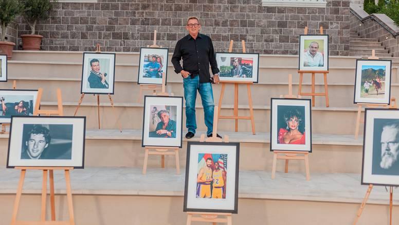 Lazićeva izložba pravi je hit u Crnoj Gori, a stiže i u Zagreb