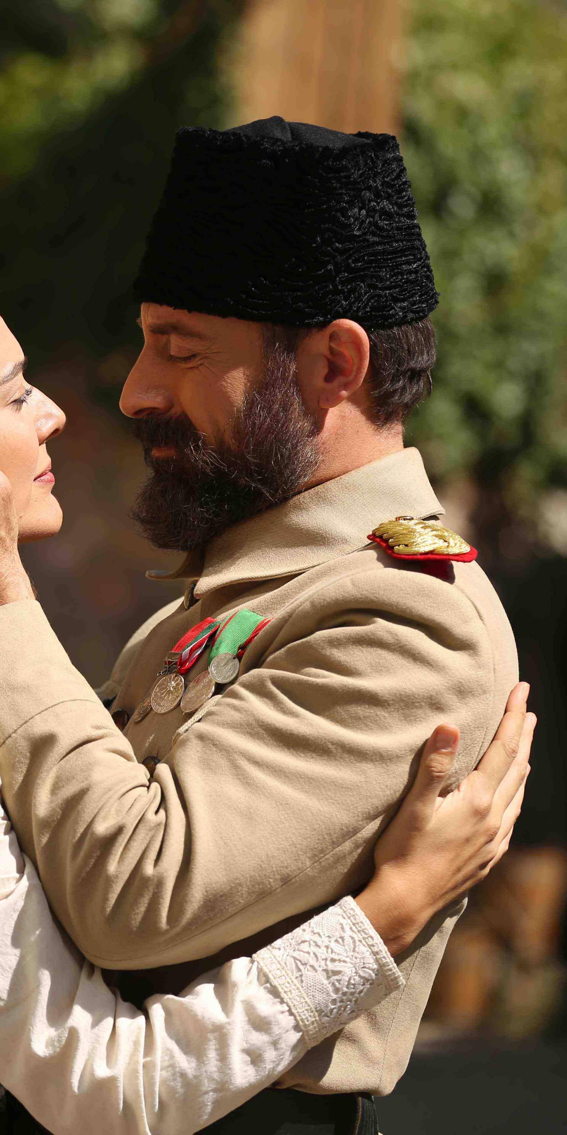 Ponovno su s nama: Povratak najvećih turskih ljubavnika