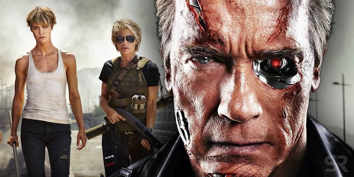 Terminator: Dark Fate trebao je biti i bolji, ali i strašniji...