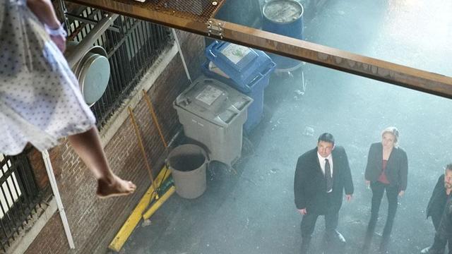 Smrtonosna igra vješala: Hoće li serijski ubojica pobijediti?