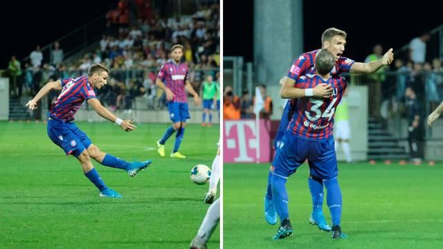 Teklića svi hvale, traži ga pola lige, a u četiri godine u Hajduku nije započeo nijednu utakmicu!?