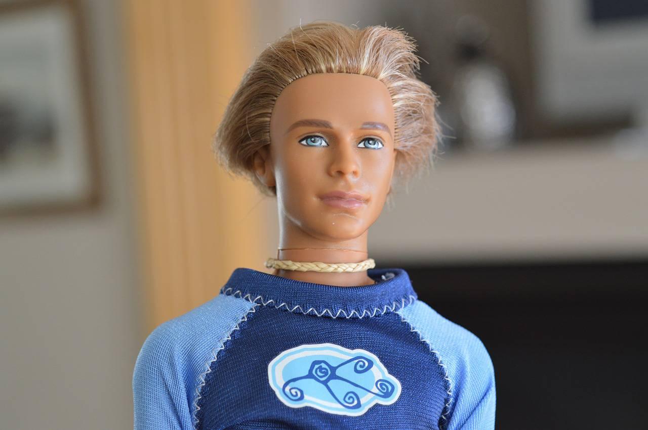 Barbie voli mlađe: Njezin Ken proslavio je svoj 56. rođendan