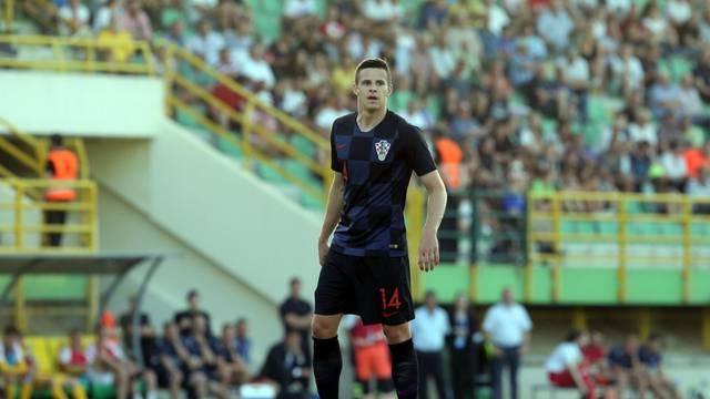 Hrvatska U-21 u San Marinu: Mi više nemamo prava na kiks